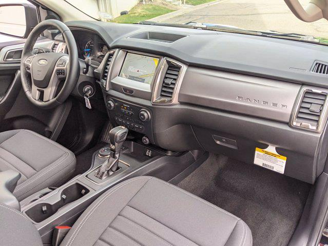 2021 Ford Ranger Super Cab 4x4, Pickup #00063391 - photo 20