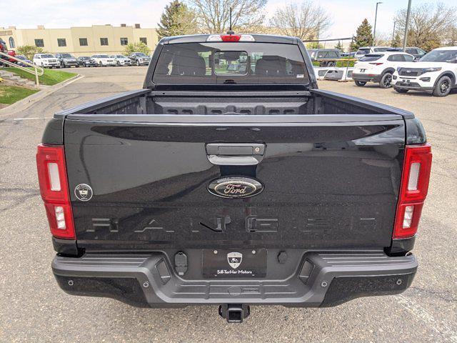 2021 Ford Ranger Super Cab 4x4, Pickup #00063391 - photo 7