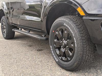 2021 Ford Ranger Super Cab 4x4, Pickup #00063391 - photo 9