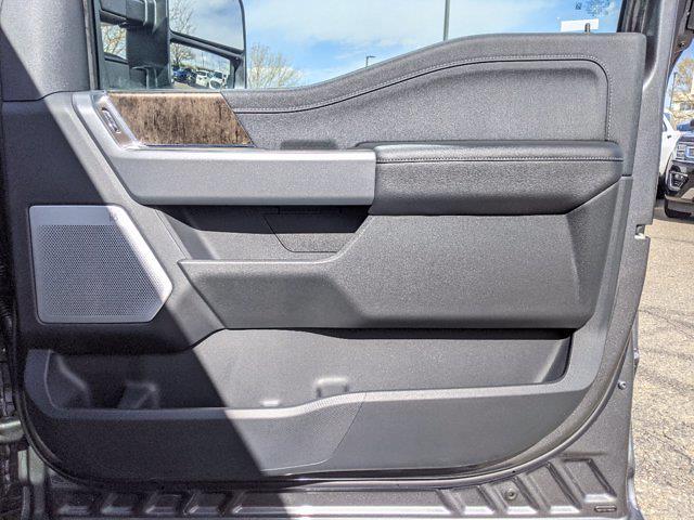 2021 Ford F-150 SuperCrew Cab 4x4, Pickup #00063402 - photo 21