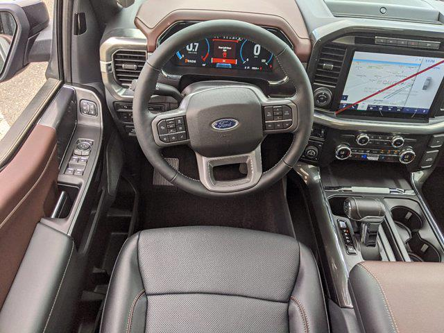 2021 Ford F-150 SuperCrew Cab 4x4, Pickup #00063458 - photo 10