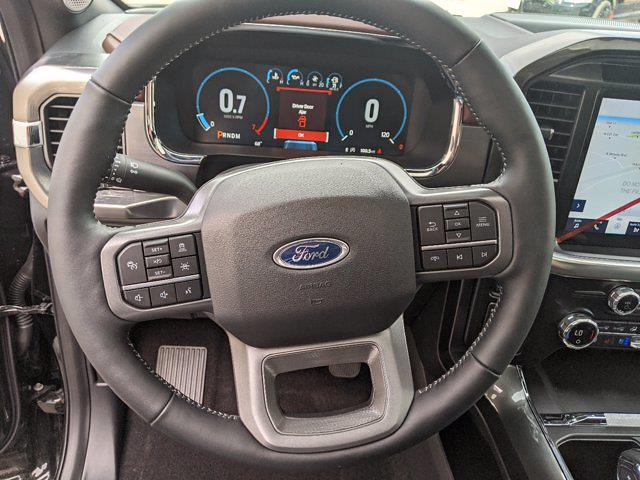 2021 Ford F-150 SuperCrew Cab 4x4, Pickup #00063458 - photo 11