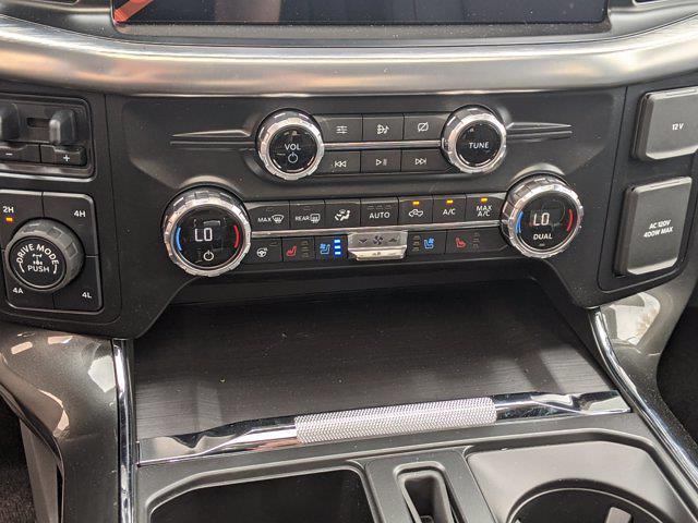 2021 Ford F-150 SuperCrew Cab 4x4, Pickup #00063458 - photo 15