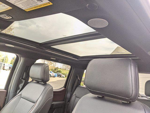 2021 Ford F-150 SuperCrew Cab 4x4, Pickup #00063458 - photo 17