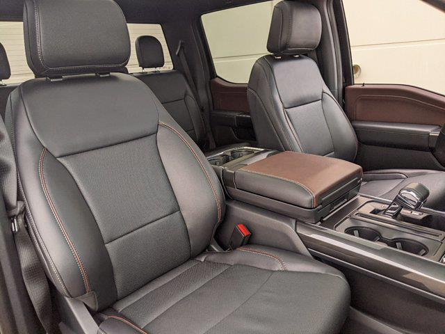 2021 Ford F-150 SuperCrew Cab 4x4, Pickup #00063458 - photo 21
