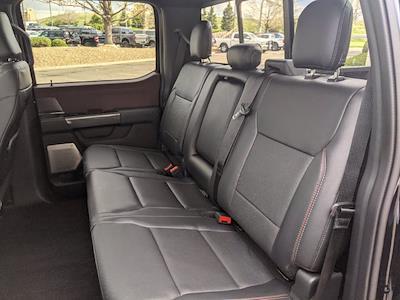 2021 Ford F-150 SuperCrew Cab 4x4, Pickup #00063458 - photo 18