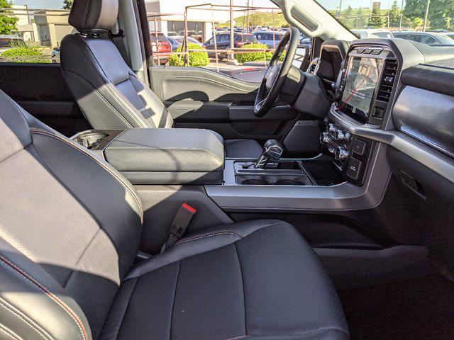 2021 Ford F-150 SuperCrew Cab 4x4, Pickup #00063482 - photo 17