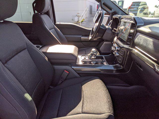 2021 Ford F-150 SuperCrew Cab 4x4, Pickup #00063489 - photo 17