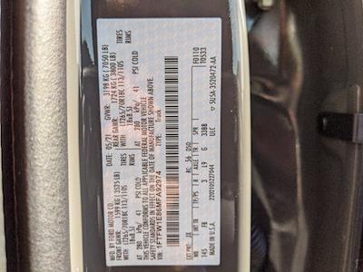 2021 Ford F-150 SuperCrew Cab 4x4, Pickup #00063489 - photo 28