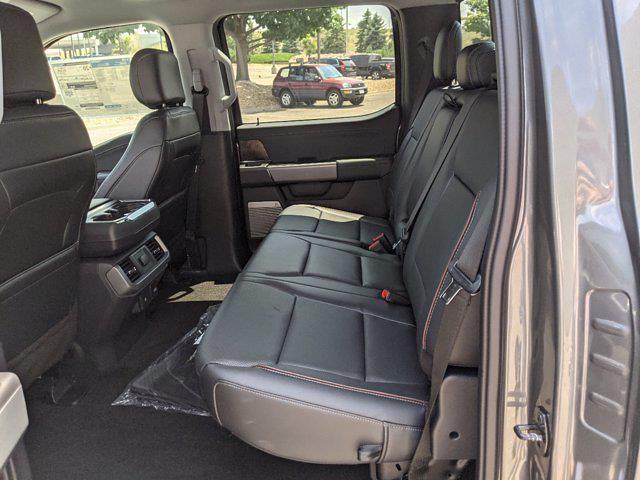 2021 Ford F-150 SuperCrew Cab 4x4, Pickup #00063545 - photo 12