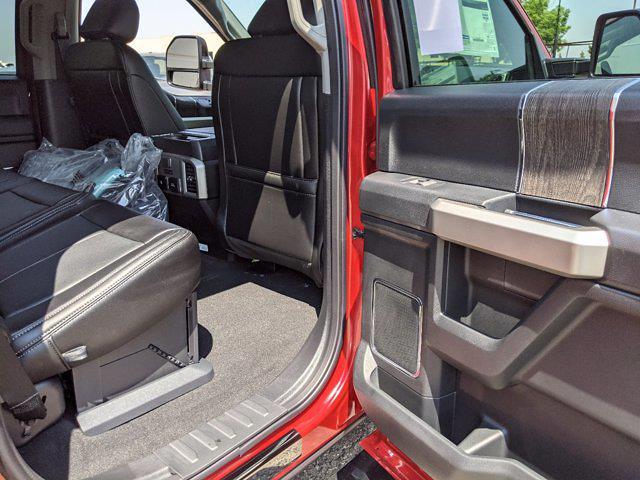 2021 Ford F-350 Crew Cab 4x4, Pickup #00063568 - photo 15