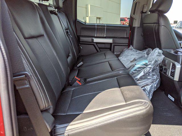 2021 Ford F-350 Crew Cab 4x4, Pickup #00063568 - photo 16