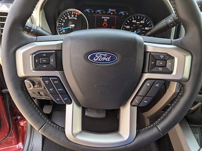 2021 Ford F-350 Crew Cab 4x4, Pickup #00063568 - photo 21