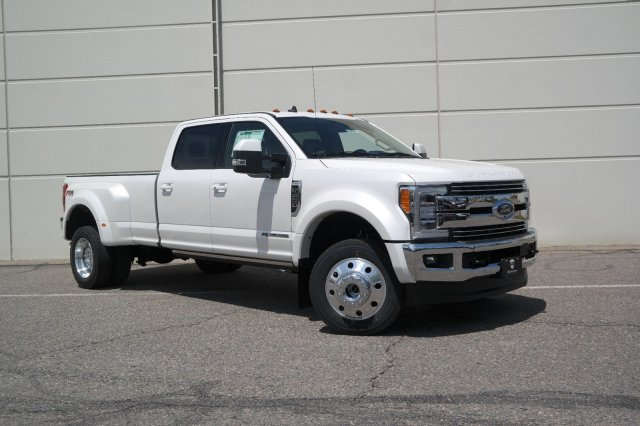 2018 F-250 Crew Cab 4x4,  Pickup #000P7338 - photo 25