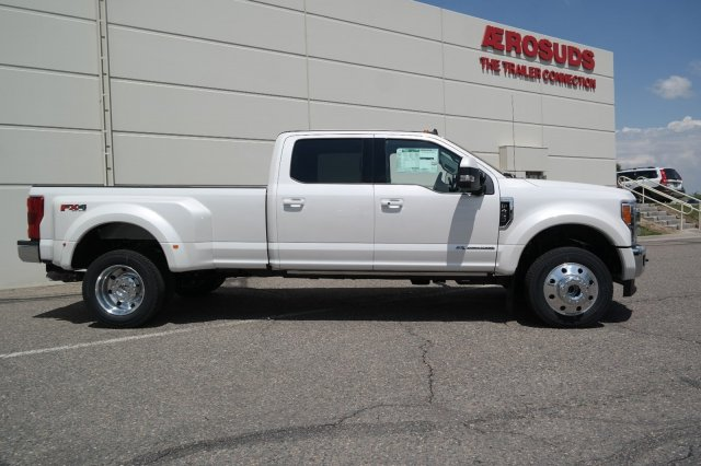 2018 F-250 Crew Cab 4x4,  Pickup #000P7338 - photo 26