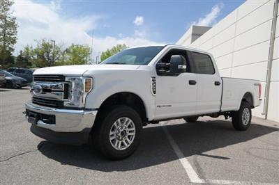 2018 F-250 Crew Cab 4x4,  Pickup #000P7338 - photo 8