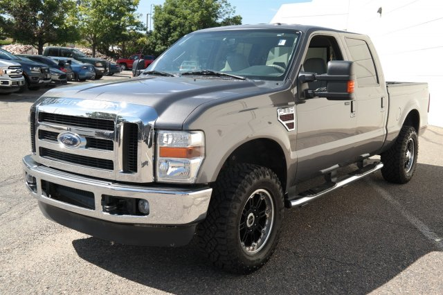 2010 F-250 Crew Cab 4x4, Pickup #000P7494 - photo 6