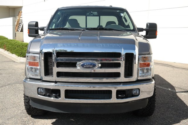2010 F-250 Crew Cab 4x4, Pickup #000P7494 - photo 8