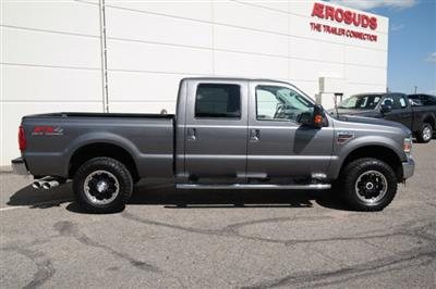 2010 F-250 Crew Cab 4x4, Pickup #000P7494 - photo 7