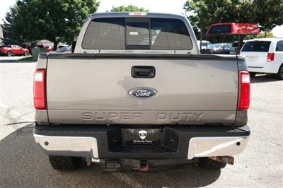 2010 F-250 Crew Cab 4x4, Pickup #000P7494 - photo 3