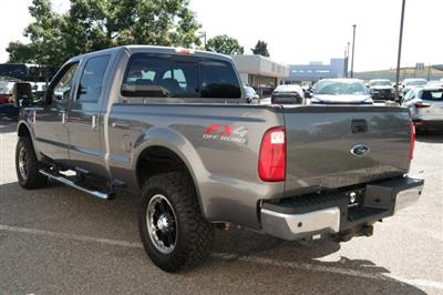 2010 F-250 Crew Cab 4x4, Pickup #000P7494 - photo 4
