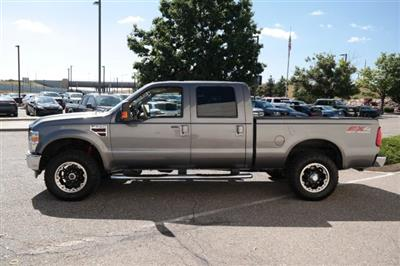 2010 F-250 Crew Cab 4x4, Pickup #000P7494 - photo 5