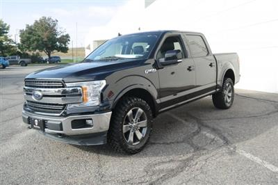2019 F-150 SuperCrew Cab 4x4, Pickup #000P7636 - photo 9
