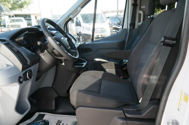 2019 Transit 350 Med Roof 4x2,  Passenger Wagon #000P7652 - photo 10