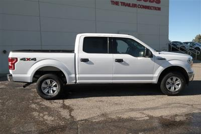 2018 F-150 SuperCrew Cab 4x4,  Pickup #000P7659 - photo 3