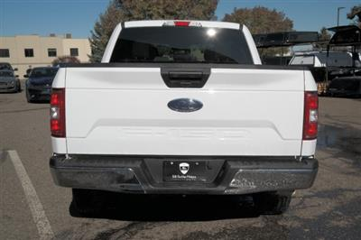 2018 F-150 SuperCrew Cab 4x4,  Pickup #000P7659 - photo 4