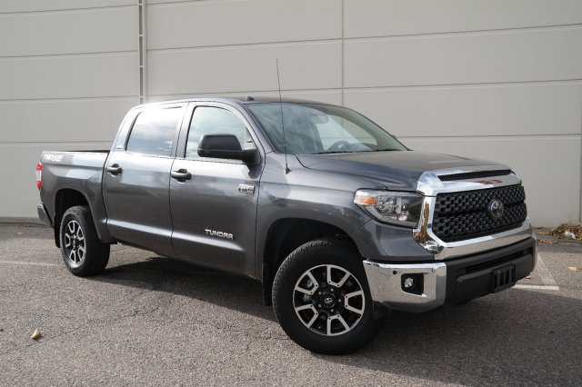 2018 Tundra Crew Cab 4x4, Pickup #000P7682 - photo 1