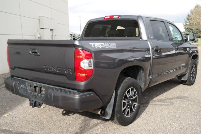 2018 Tundra Crew Cab 4x4, Pickup #000P7682 - photo 2