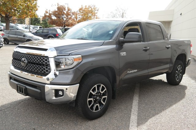 2018 Tundra Crew Cab 4x4, Pickup #000P7682 - photo 7