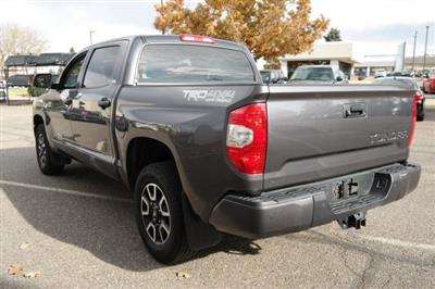 2018 Tundra Crew Cab 4x4, Pickup #000P7682 - photo 5