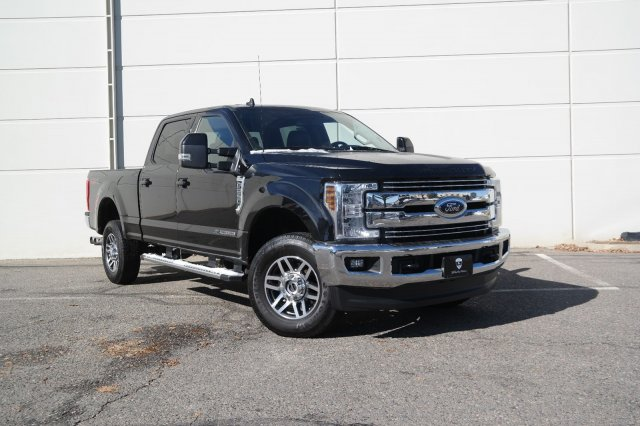 2019 F-250 Crew Cab 4x4, Pickup #000P7686 - photo 1