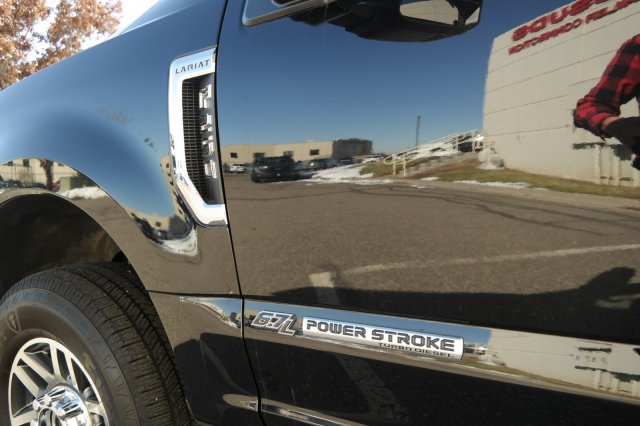 2019 F-250 Crew Cab 4x4, Pickup #000P7686 - photo 14