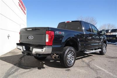 2019 F-250 Crew Cab 4x4, Pickup #000P7686 - photo 2