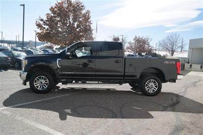 2019 F-250 Crew Cab 4x4, Pickup #000P7686 - photo 9