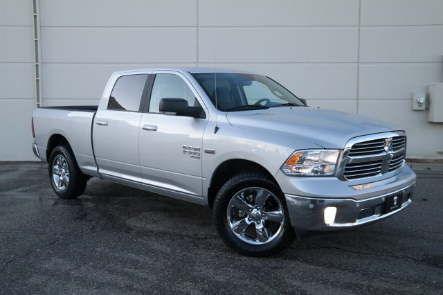 2019 Ram 1500 Crew Cab 4x4, Pickup #000P7748 - photo 1