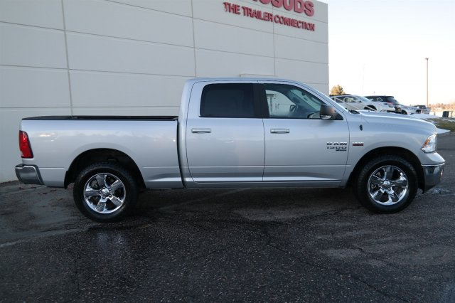 2019 Ram 1500 Crew Cab 4x4, Pickup #000P7748 - photo 3