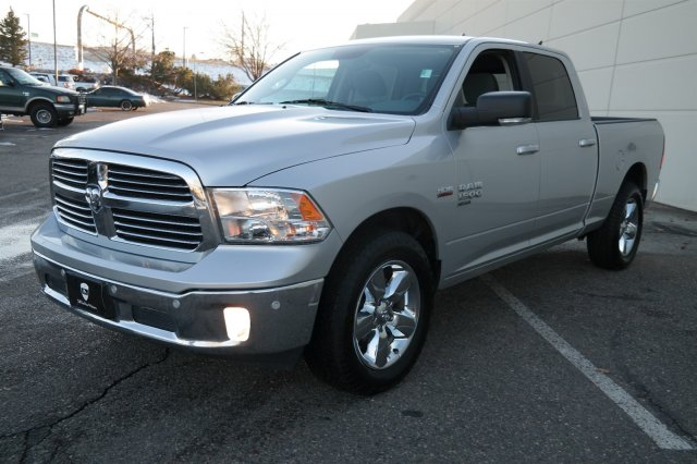 2019 Ram 1500 Crew Cab 4x4, Pickup #000P7748 - photo 7