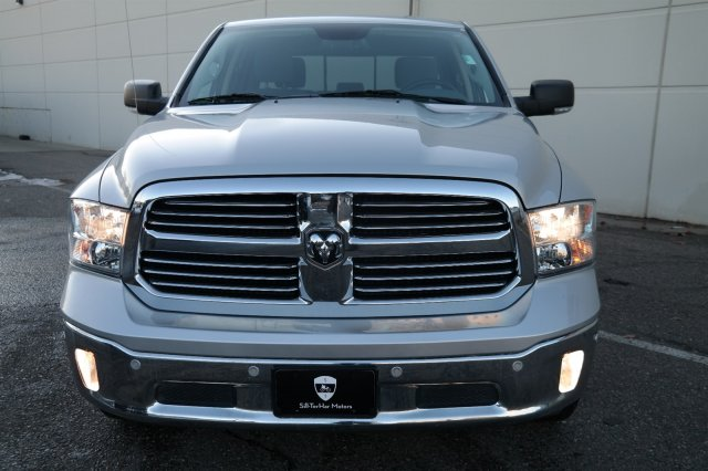 2019 Ram 1500 Crew Cab 4x4, Pickup #000P7748 - photo 8