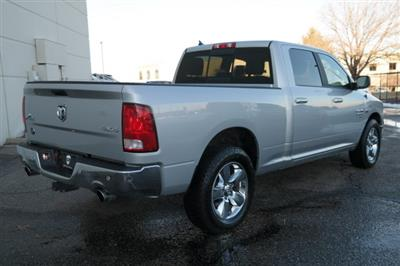2019 Ram 1500 Crew Cab 4x4, Pickup #000P7748 - photo 2