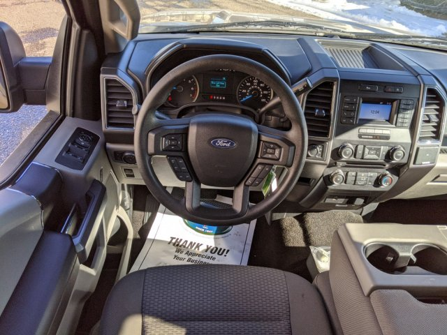2018 F-150 SuperCrew Cab 4x4, Pickup #000P7793 - photo 12