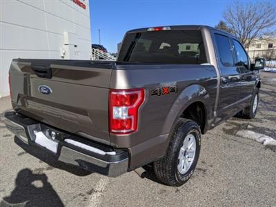 2018 F-150 SuperCrew Cab 4x4, Pickup #000P7793 - photo 2