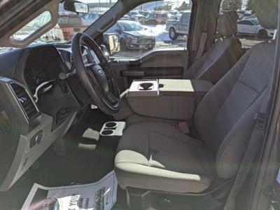 2019 F-150 SuperCrew Cab 4x4, Pickup #000P7798 - photo 10