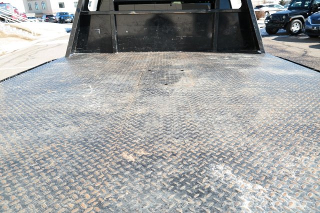 2018 F-350 Crew Cab DRW 4x4, Platform Body #000P7844 - photo 13