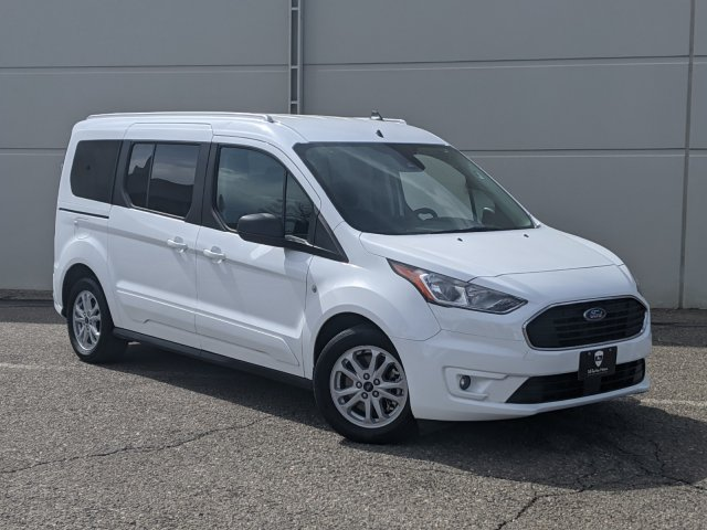 2019 Ford Transit Connect FWD, Passenger Wagon #000P7981 - photo 1