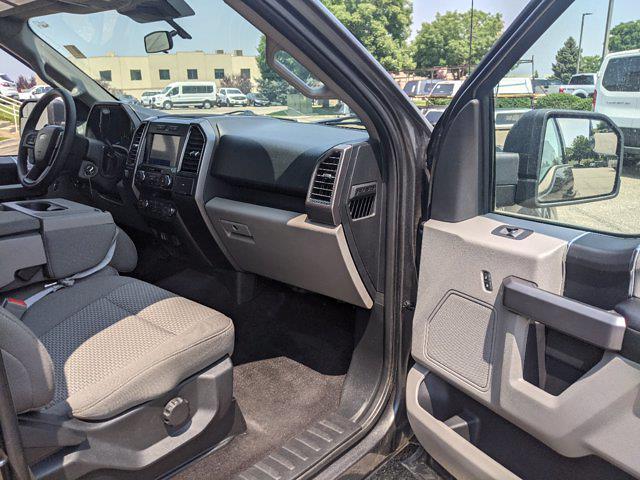 2020 Ford F-150 SuperCrew Cab 4x4, Pickup #000P8529 - photo 15