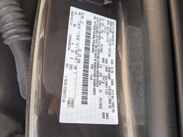 2020 F-150 SuperCrew Cab 4x4,  Pickup #000P8529 - photo 28